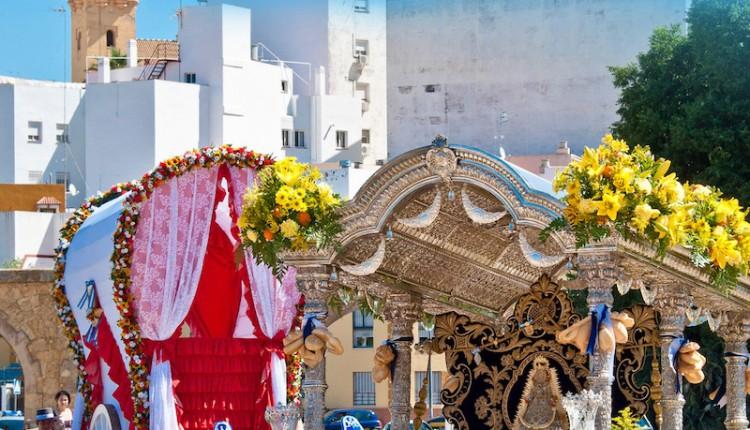 Hermandad de Alcalá de G. – Misa de Romeros