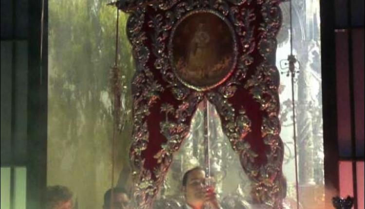 EL ROSARIO DE LA AURORA ABRIRÁ LOS ACTOS DE CULTO DE LA PRIMERA Y MÁS ANTIGUA HERMANDAD DEL ROCÍO DE LA ROMERÍA DEL ROCÍO DE 2013.