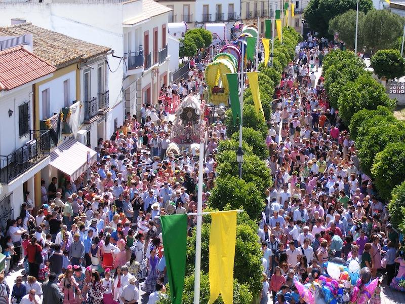 Salida Carretas 2012