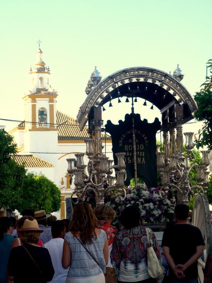 Osuna en La Puebla de Cazalla