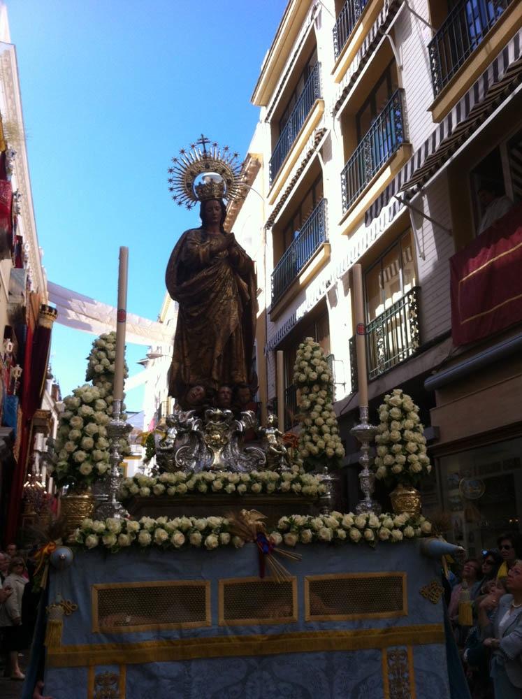 La Inmaculada (La Cieguecita)
