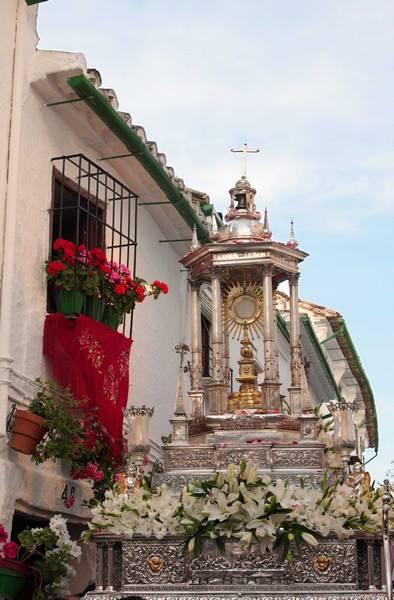 Priego de Córdoba (facebook rocierosenelmundo)