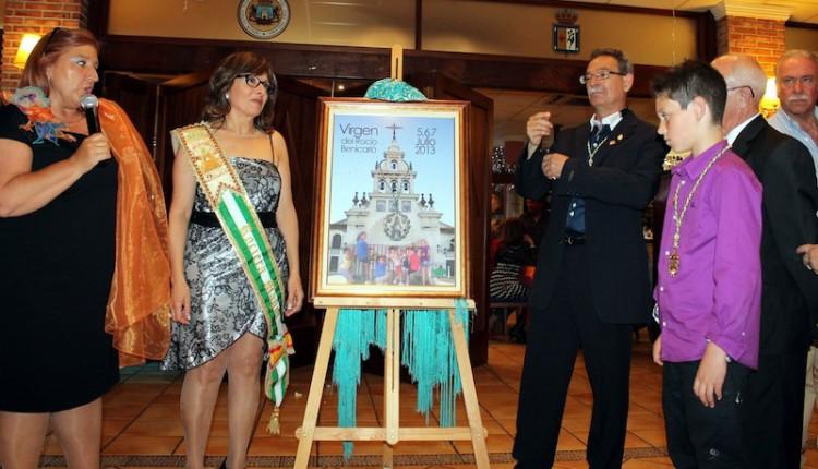 CASA DE ANDALUCÍA DE BENICARLÓ – Proclamación Rocieros Mayores 2013