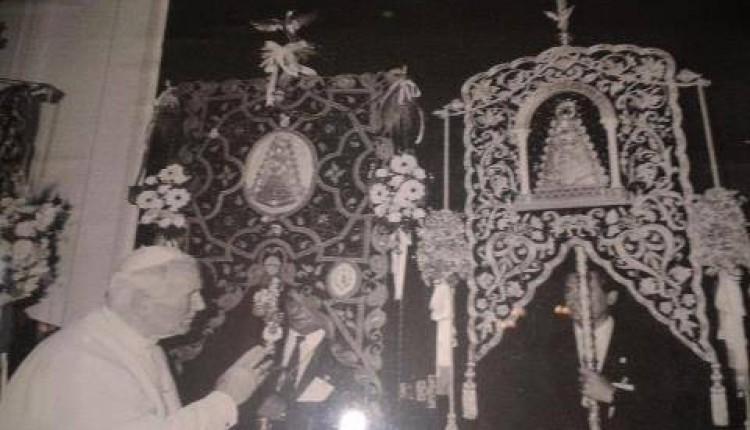 Programa de ROCIO DE FE – 20 años de la visita del Papa Juan Pablo II
