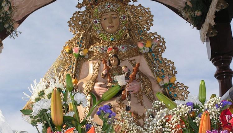 Romería en Honor a la Virgen del Rocío de Tarragona 2013