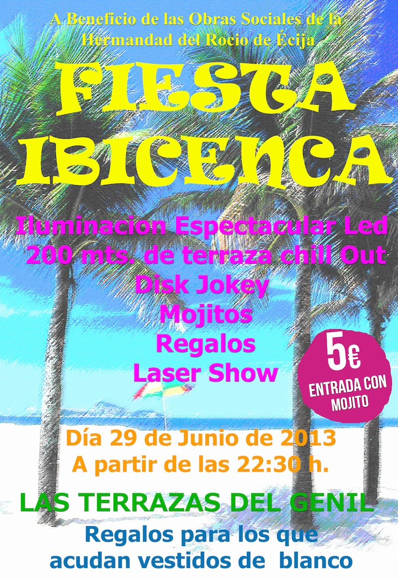 Hermandad de cija fiesta ibicenca - Fiesta ibicenca ...