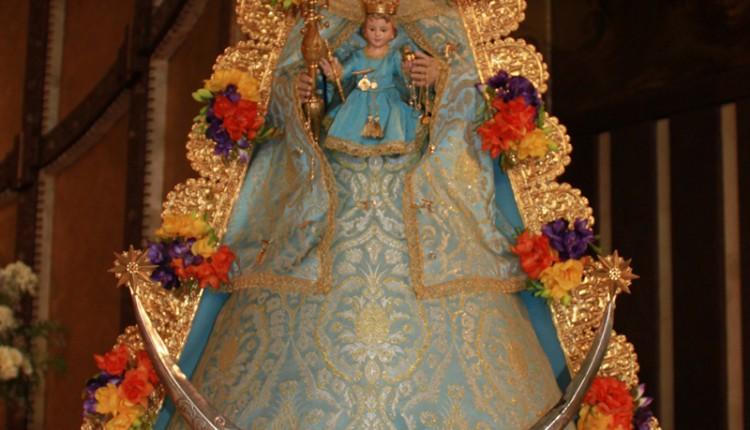 Casa Andalucía en Benicarló – Misa Rociera y Ofrenda a la Virgen del Rocío