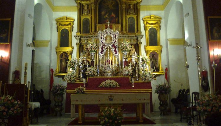 Hermandad de Villamanrique – Misa mensual