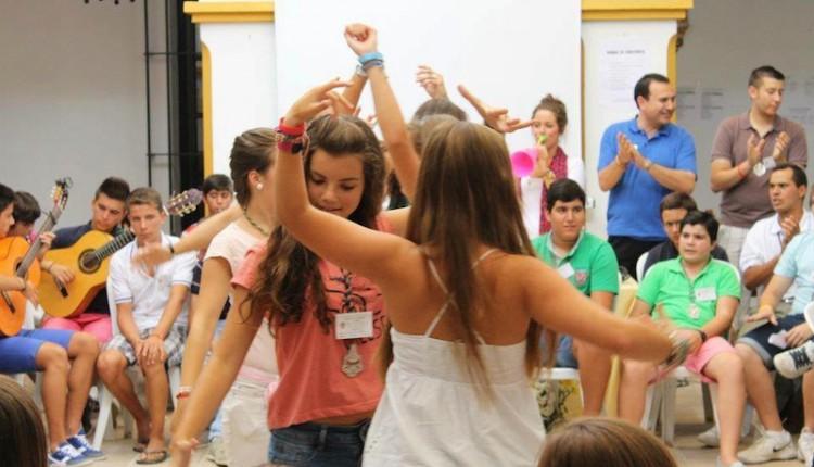 Hermandad Matriz – XXV Encuentro de Jóvenes Rocieros