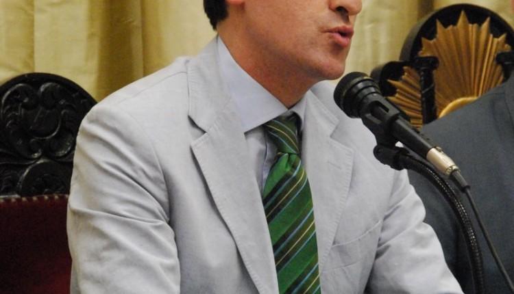 A Julio Mayo, archivero – Artículo de Santiago Padilla en ABC