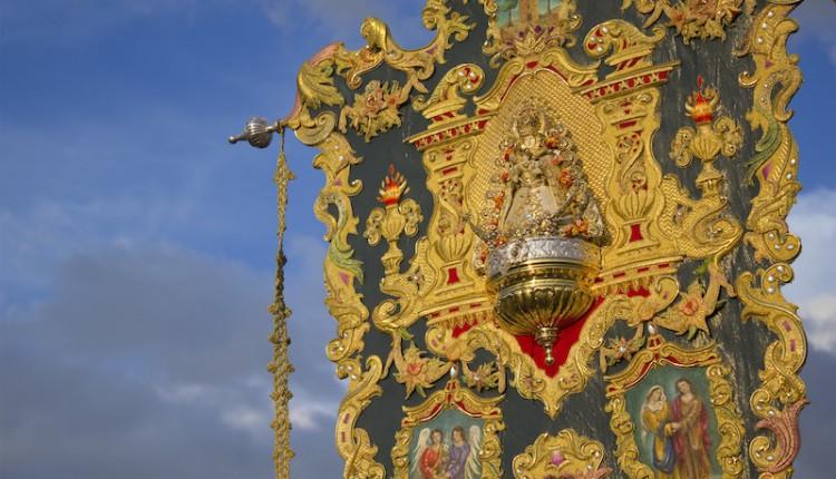 Hermandad de Montequinto – Actos a celebrar