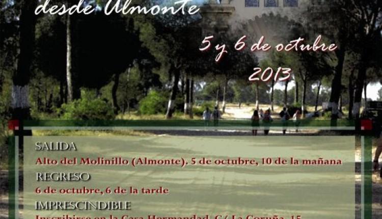 Hermandad de Las Cabezas – INFORMACIÓN PEREGRINACION 2013