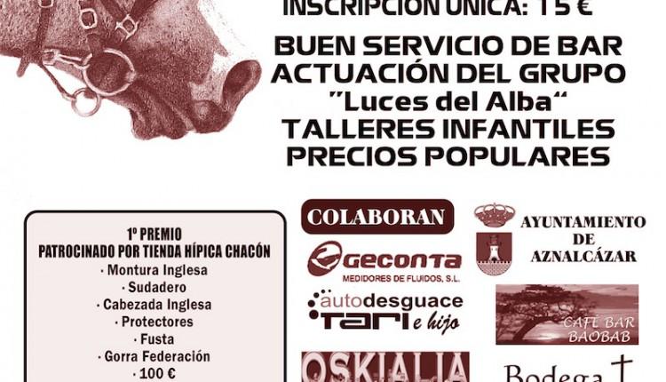 Hermandad de Aznalcazar – CARRERAS DE CINTAS A CABALLO