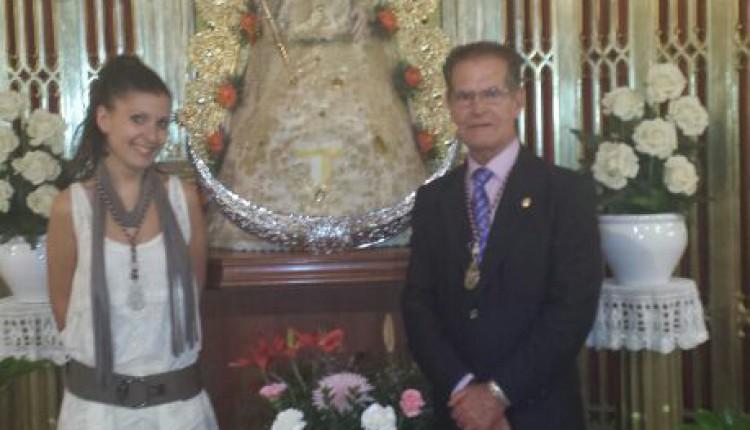 Hermandad de Cornellá – Jornada de elecciones a Hno Mayor