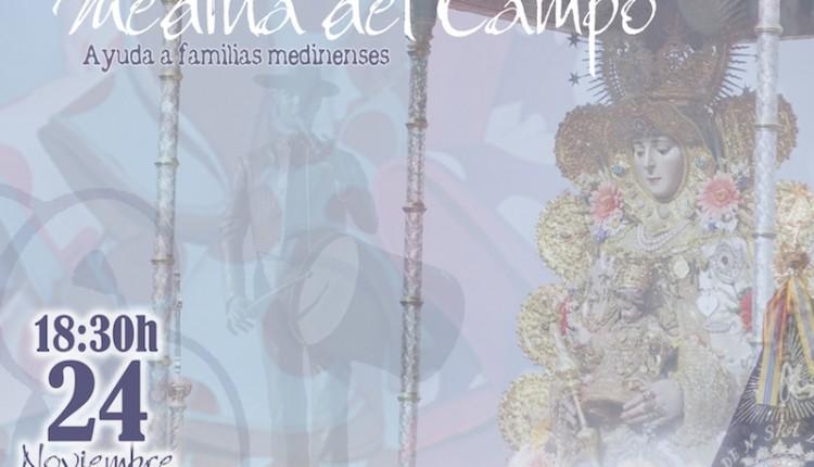 Hermandad de Medina del Campo – III Festival Solidario