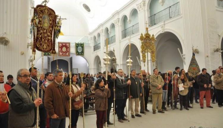 Peregrinaciones extraordinarias del  puente de la Inmaculada  de diciembre de 2013