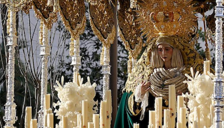Nombramiento como Hermano de Honor, a la Hermandad de la Redención de Sevilla.