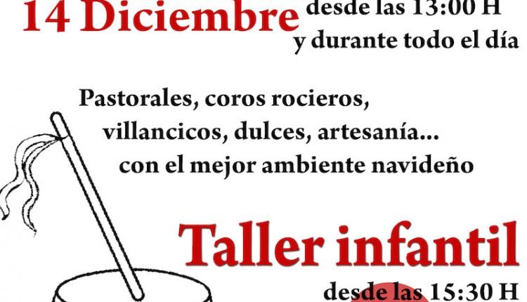 La Asociación Ntra. Sra. del Rocío de Torremolinos organiza una Zambombá Rociera