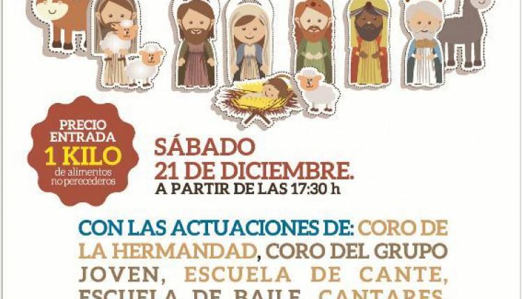 Hermandad de Huelva – Exaltación de la Navidad