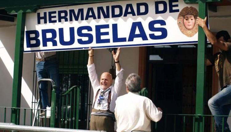 Hermandad de Bruselas – ROMERIA DE PENTECOSTES 2014 – PLAZO DE INSCRIPCION ABIERTO