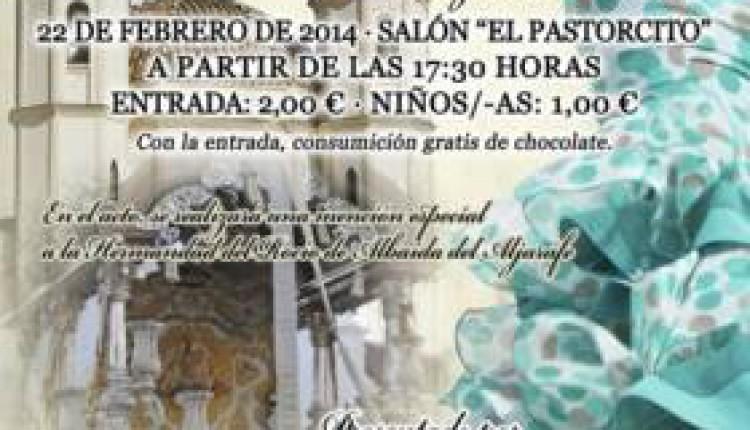 Hermandad de Olivares – Organiza -Pasión Flamenca-
