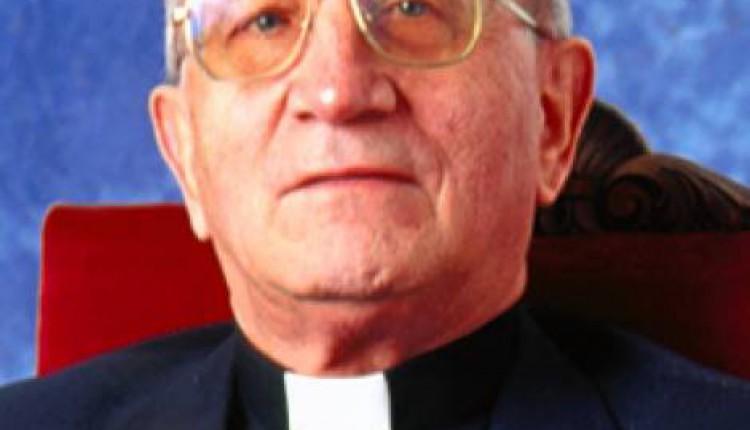 Fallece Don Rosendo Álvarez Gastón, UN GRAN HISTORIADOR DEL ROCIO