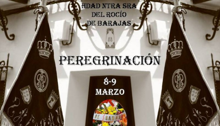 Hermandad de Barajas – Peregrinación al Rocío
