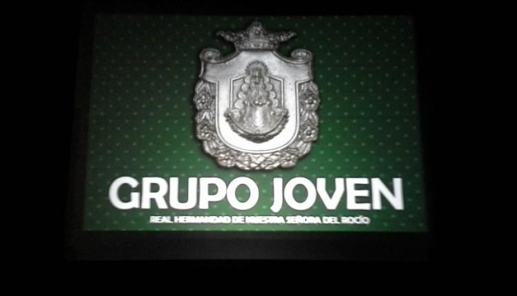 GRUPO JOVEN DE LA HERMANDAD DE PUNTA UMBRÍA – Gala benéfica