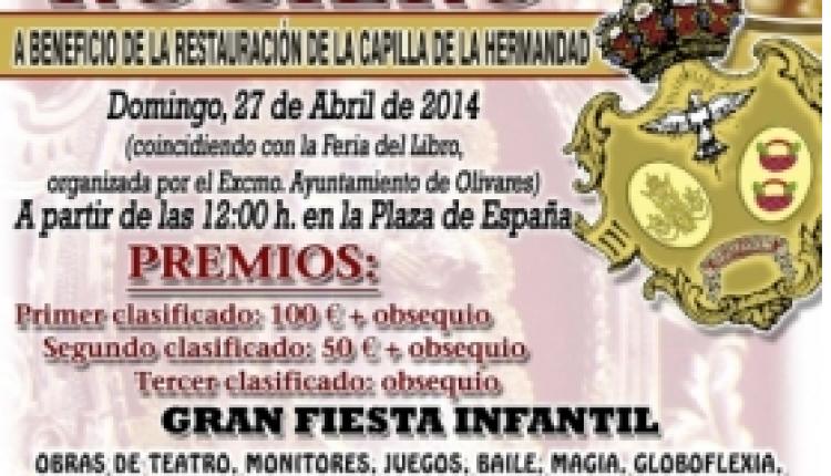Hermandad de Olivares – VI Concurso de Potaje Rociero