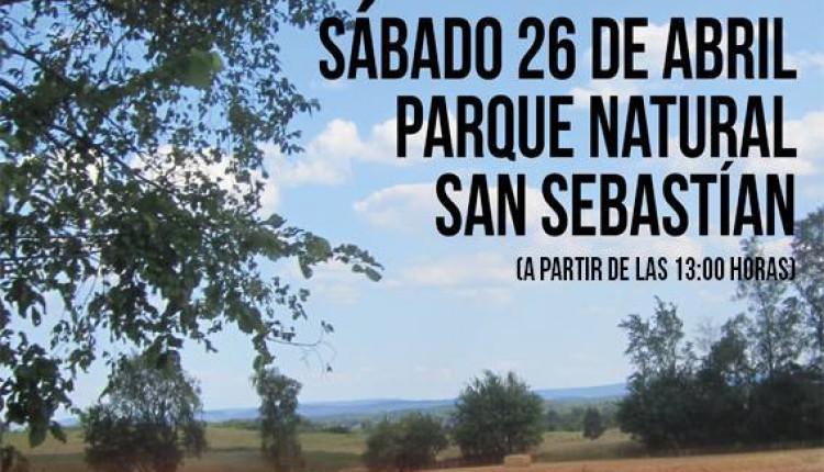 Hermandad de Bollullos del Condado – II CONVIVENCIA DE REUNIONES ROCIERAS 2014