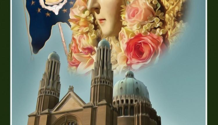Hermandad de Bruselas – Misa de Romeros