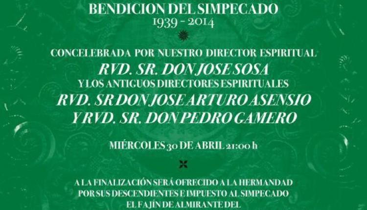 Hermandad de Huelva – Misa de Acción de Gracia