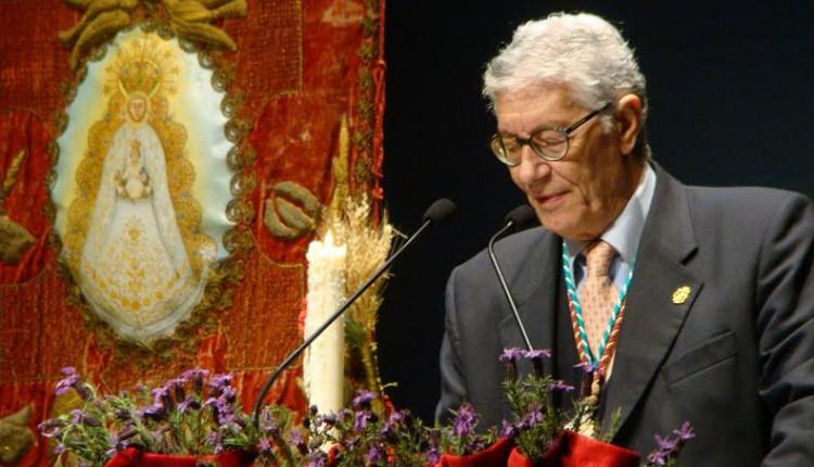 Huelva pregona a la Romería del Rocío mañana domingo 25 de mayo en el Gran Teatro