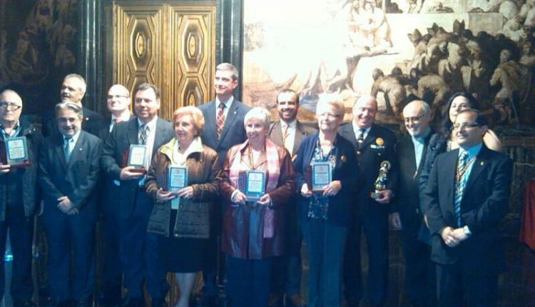 Hermandad de Cornellá – Nuestra Semana Santa 2014 y reunión en Almonte
