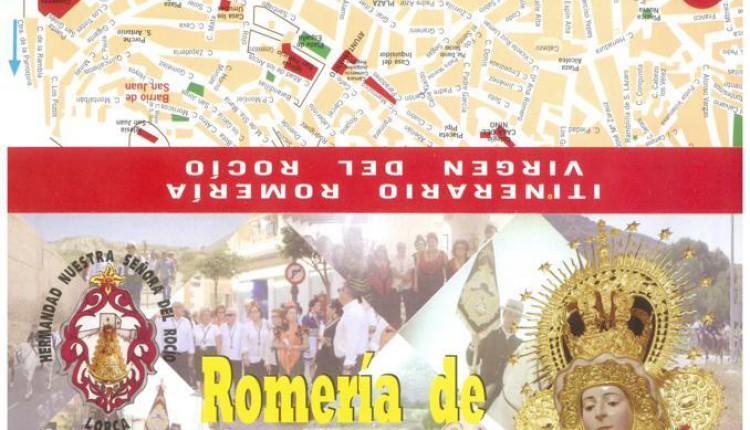 Hermandad de Lorca – Tradicional Romería
