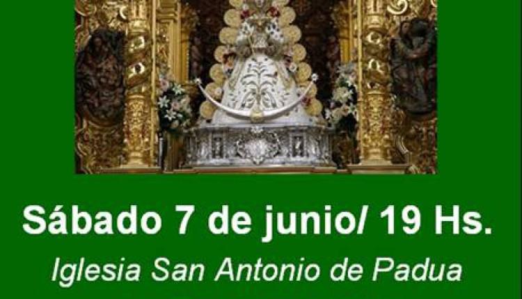 Agrupación Andaluza de Rosario – Misa Rociera