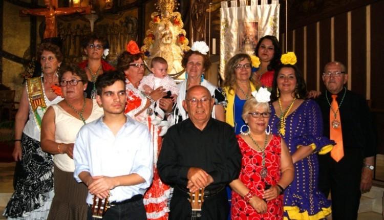 Casa De Andalucía de Benicarló – Intenso Fin de Semana para la Casa de Andalucía