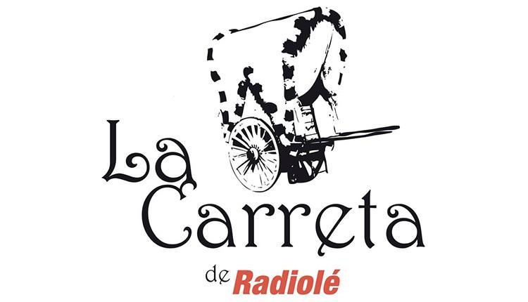 La Carreta de Radiole abril 2017
