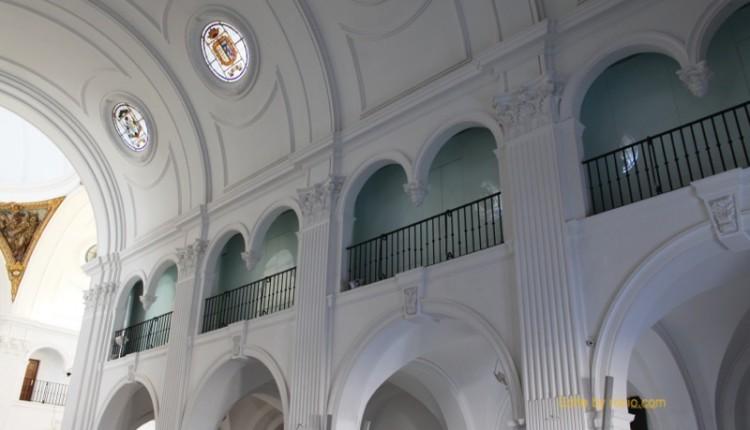 Inaugurado el museo de El Rocío