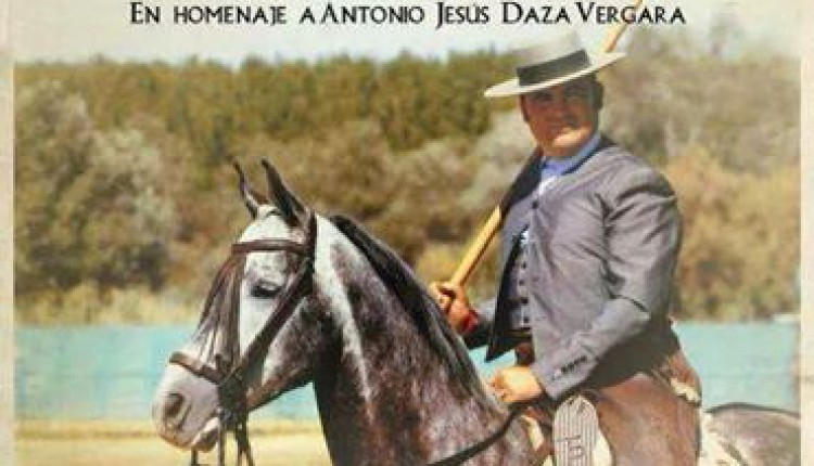 Hermandad de Sanlúcar la Mayor – Primer Concurso Nacional de Doma Vaquera