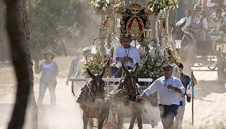 Asamblea Comarcal de los Caminos de Huelva 2016