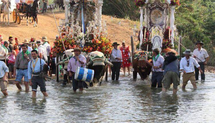 Peregrinaciones extraordinarias del sábado 17 y domingo 18 de octubre de 2015