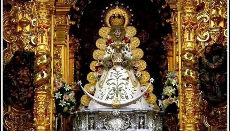 Hermandad de Cartagena – Rezo del Santo Rosario