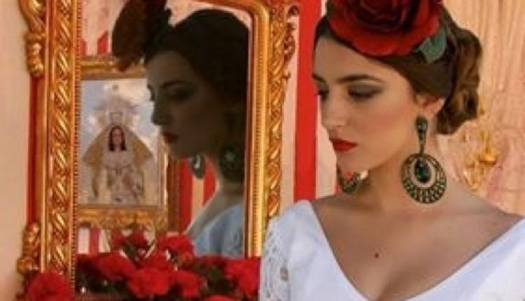 Agrupación Parroquial de El Cuervo – Caseta de Feria 2014