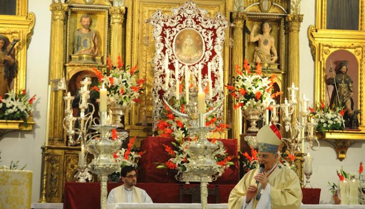 Hermandad de Vilamanrique – Misa de Difuntos