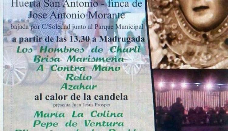Hermandad de La Puebla del Río  – III Pará Rociera