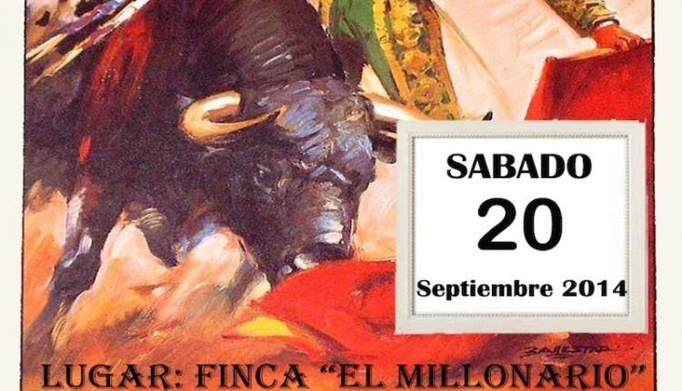 Hermandad de Isla Cristina – La Hermana Mayor organiza una extraordinaria capea el próximo 20 de septiembre.