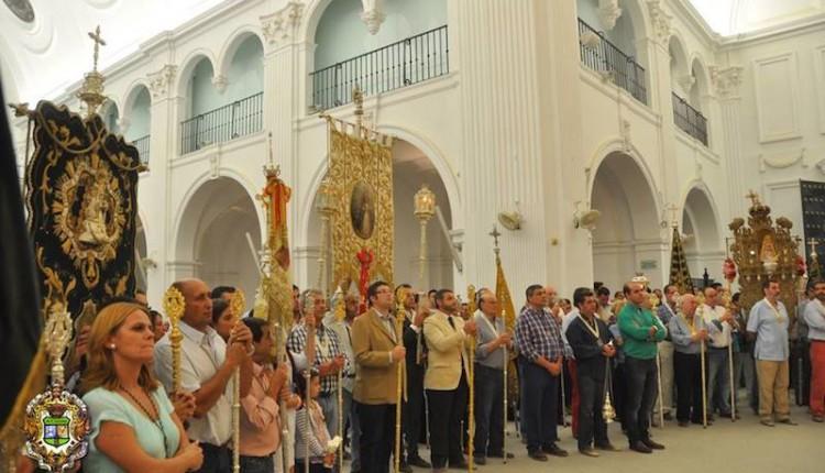 Peregrinaciones extraordinarias del sábado 4 y domingo 5 de octubre de 2014