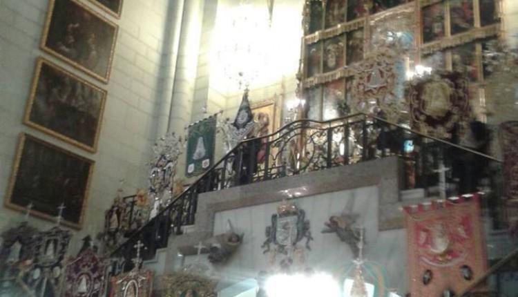 Celebración en Madrid de El Rocío – Camino de Esperanza