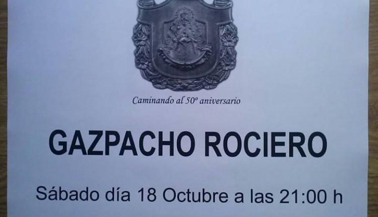 Hermandad de Punta Umbría – Gazpacho Rociero